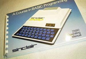 zx80 manual