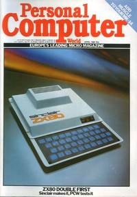 pcw 1980
