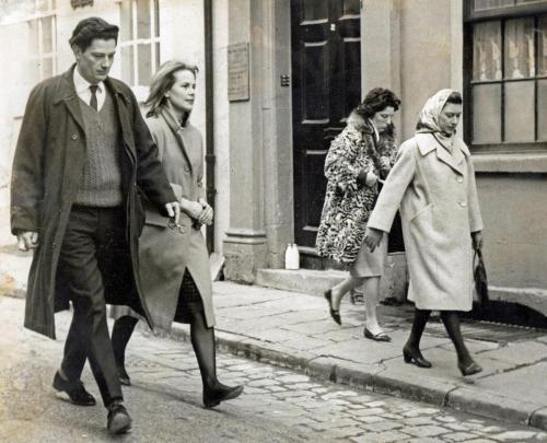 P.Margaret 1965